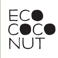 Eco Coconut - The plastic free revolution