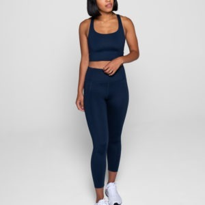 Girlfriend Collective Leggings midnight