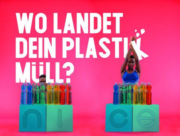 Wo landet dein Plastikmüll?