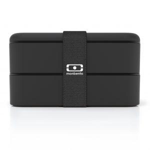 monbento Lunchbox Original black