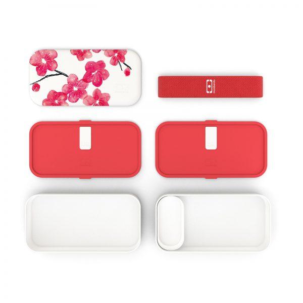monbento Lunchbox blossom