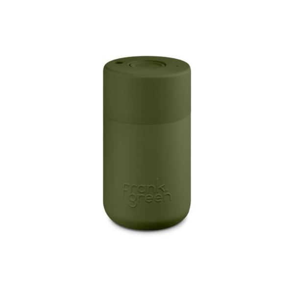12oz Original Cup_frank green khaki