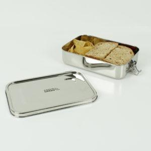 A Slice of Green Lunchbox Edelstahl auslaufsicher