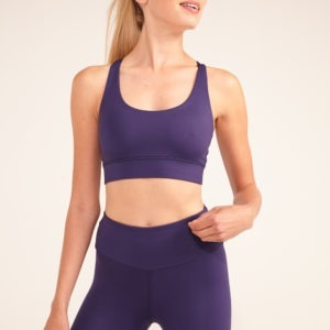 Fair Fashion Sportbra: Hey Honey