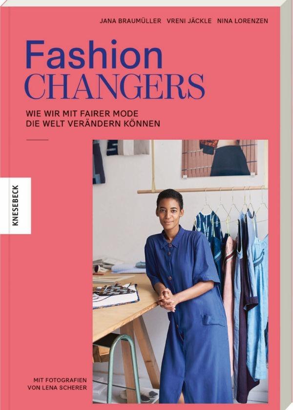 Wie wir mit fairer Mode die Welt verändern können