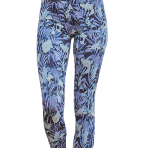 Flying Lovebirg Leggings