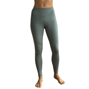 Hey Honey Leggings Slate Grey