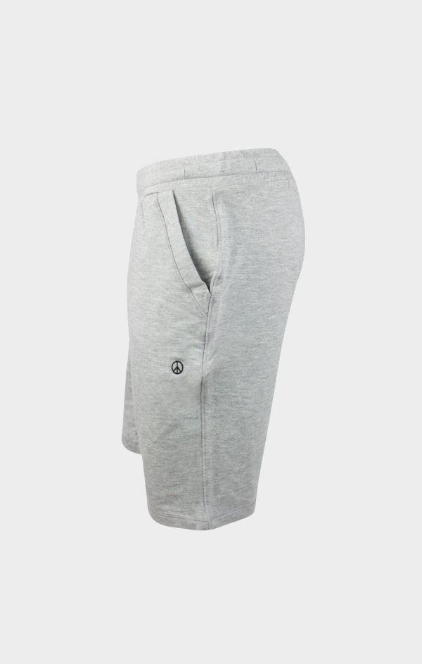 OGNX_Deluxe shorts_Men_grey_side