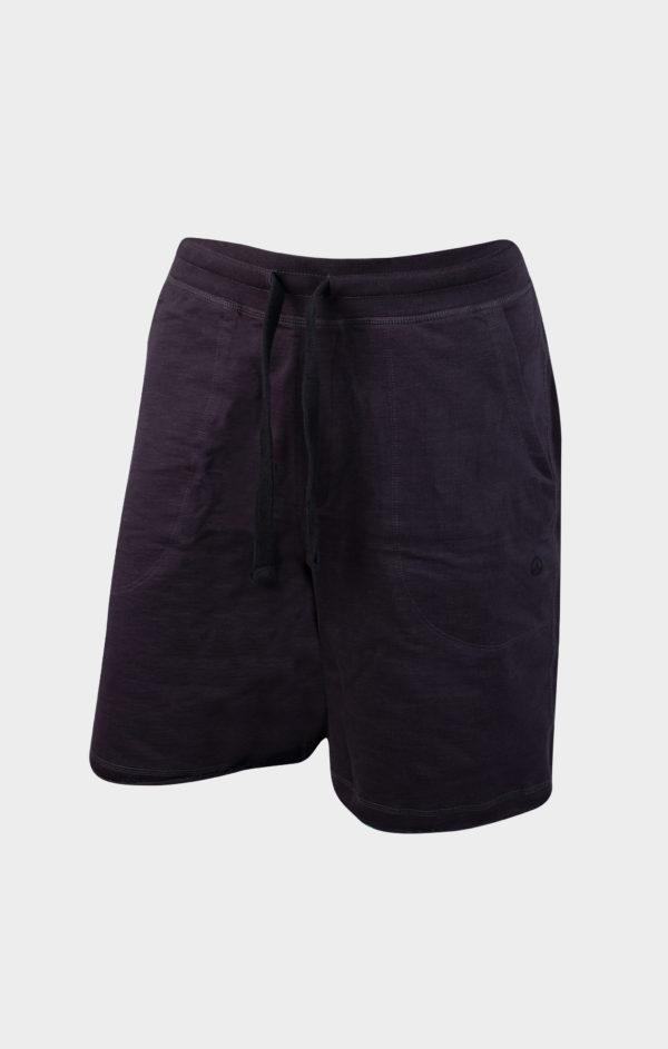 OGNX_Vintage Shorts_black_front