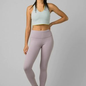 Transform Leggings Purple Haze