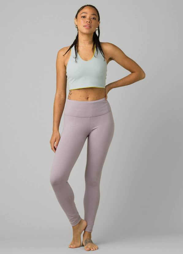 Transform Leggings Purple Haze